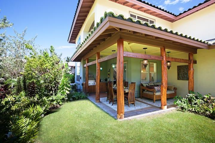 Mauna Lani Fairways Resort Townhouse w/ BeachClub