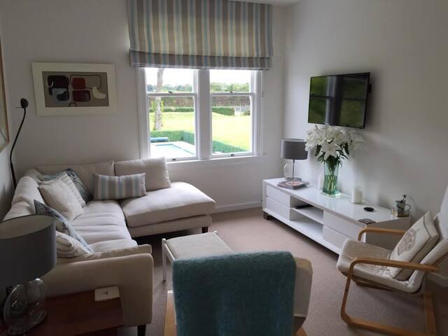 Hawthornden Estate Apartment - Christchurch - Appartement