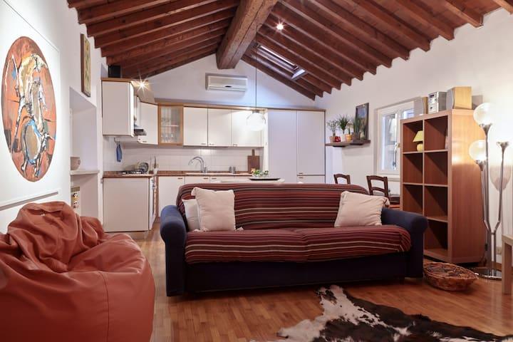 Pieno Centro Appartamento Cavalli CIR IP0230310830