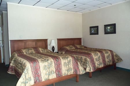 The Depot Square Inn - Room 524 - Watertown