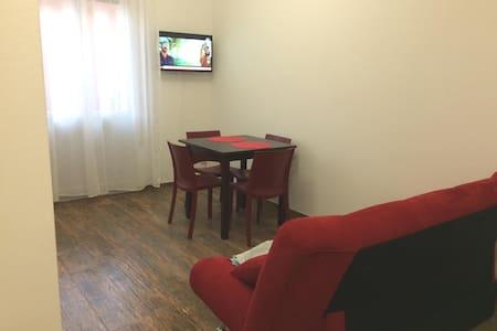 Bonvicini Apartment