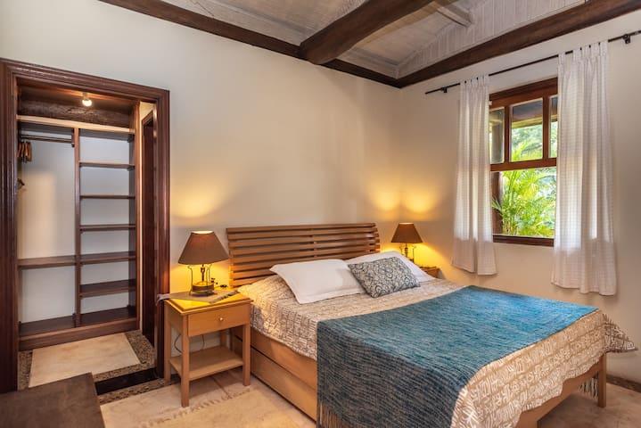 quarto 3 - suite casal