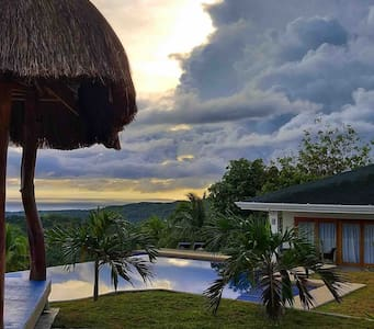 Villa Masaya Luxury Room, outstanding sea view B&B