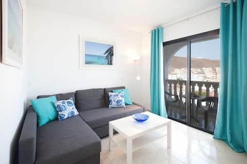 Apartamento Domínguez, Fuerteventura