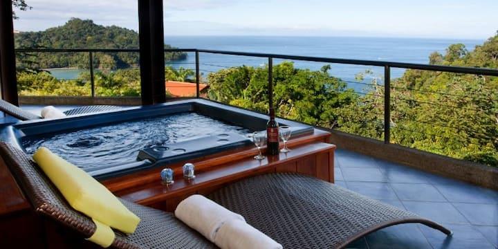 Ocean Views & Access to Luxury Resort Amenities!