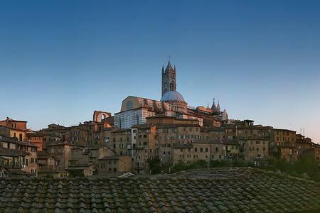 Monolocale nel cuore di Siena - Σιένα - Διαμέρισμα