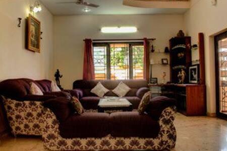 Relaxed home stay - Пондичерри - Дом