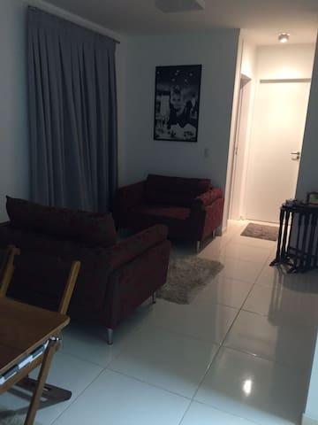 Ap da Isa - Hortolândia - Apartamento