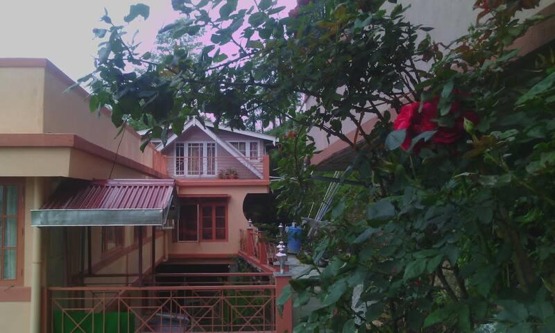 little singamari home stay