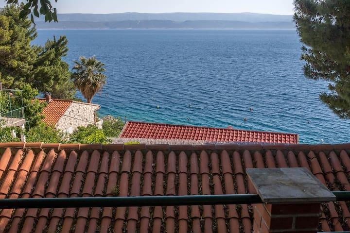 Dream house nearby the sea for family vacation - Lokva Rogoznica - บ้าน