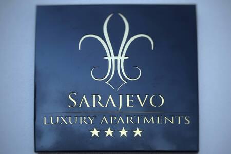 Family-friendly Sarajevo Luxury Apartments - Ilidža