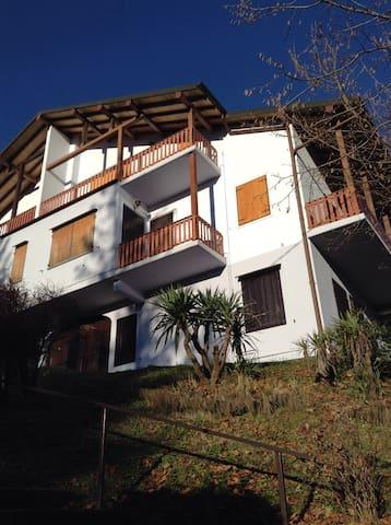 Relax a pochi km da Bergamo - Zogno - Flat