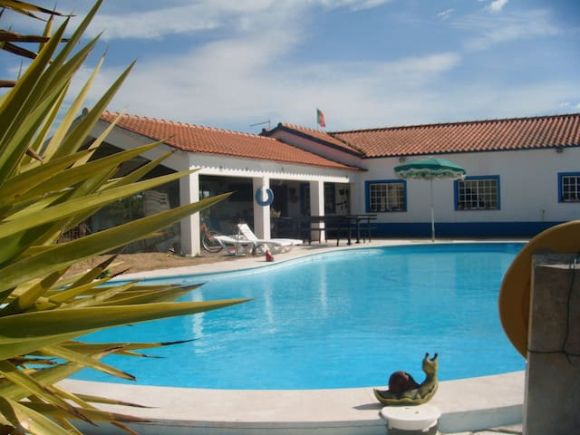 TRADITIONAL HOME WITH POOL ALENTEJO