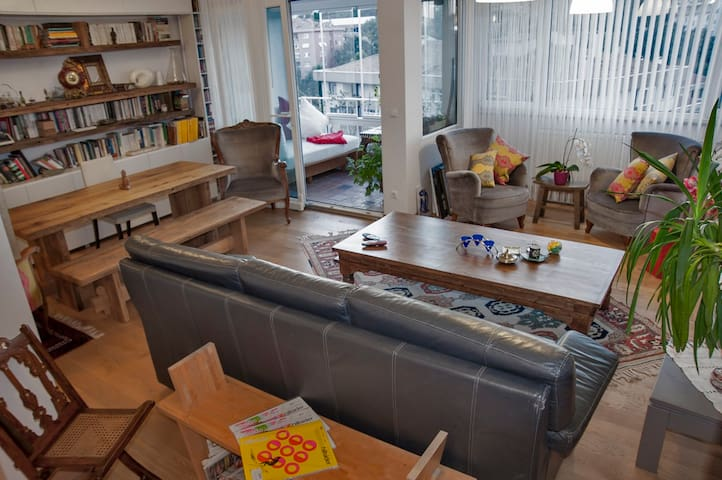Airbnb Akatlar Mahallesi Vacation Rentals Places To Stay