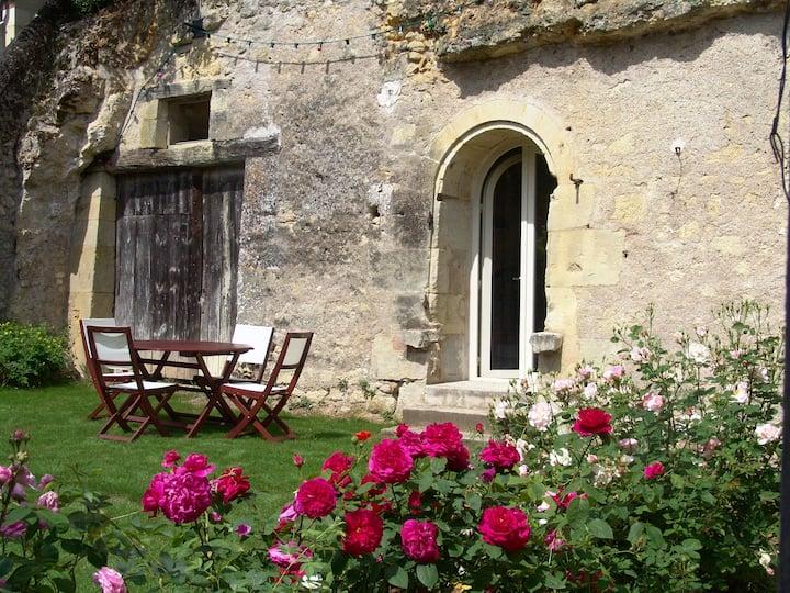 Trogloditic Vacations - Amboise