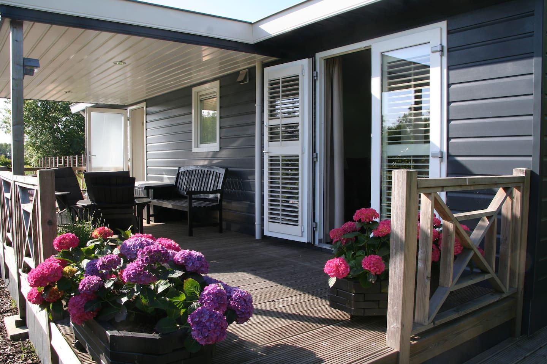 Top 20 Vakantiehuizen Abcoude, Vakantiewoningen & Appartementen ...
