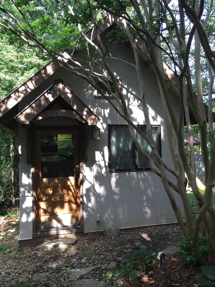 The Zen Cabin