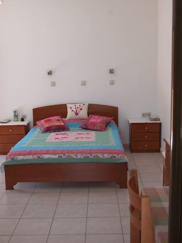 One bedroom studio at Aptera Hotel - Chania  - Apartamento