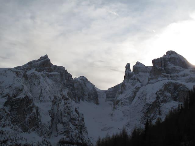 Casa nel cuore delle Dolomiti - Corvara In Badia - Apartment