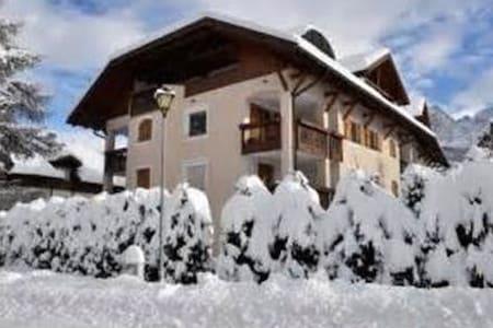 Apartment in Residence - Badia