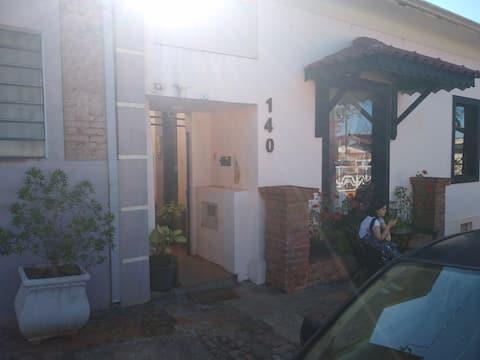 2 minutos da igreja catedral,  cafécomarteBotucatu