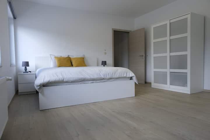 Location Appartement Meublé Jemeppe-Bierset-Liège