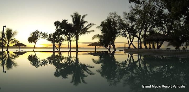 Island Magic Private Villa - Vanuatu