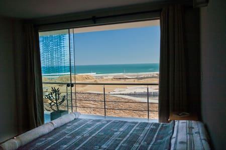 bed & breakfast 2 con vista al mar - Lobitos District