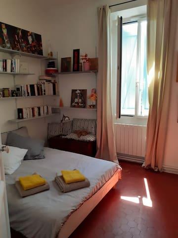 Une 2ème chambre