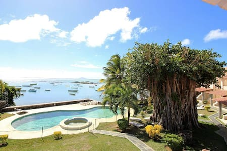 Villa Banyan - Grand Gaube - Bungalow