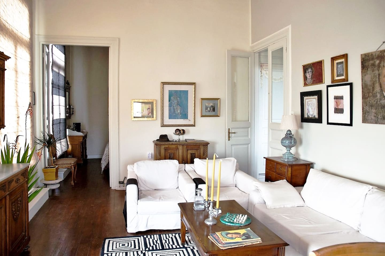 Villa Thalassographia Syros Villas For Rent In Ermoupoli Greece Living Room Candidate Ad Maker