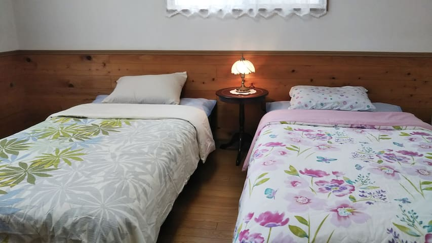 Tsurugashima Vacation Rental