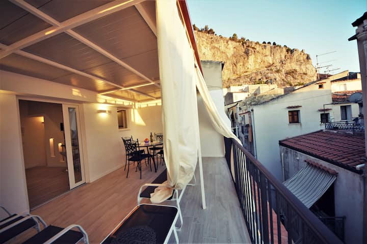 Lo Duca Terrace