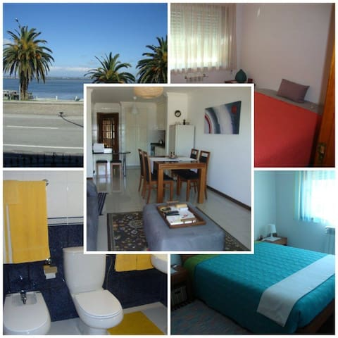 Apartamento com vista para a ria - Torreira - Apartamento