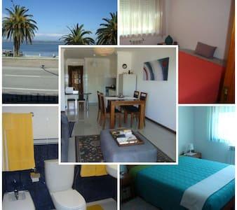 Apartamento com vista para a ria - Torreira