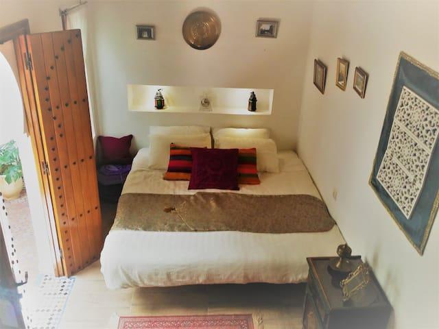 Riad Dari Hab Suite