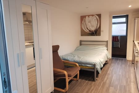 Guest House in North West London