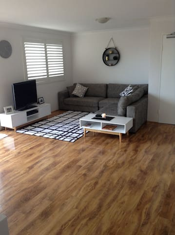 Beach Breeze - Wollongong - Appartement