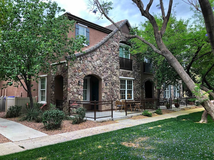 Entire 3 Bedroom Home, Gilbert LDS Temple, ASU