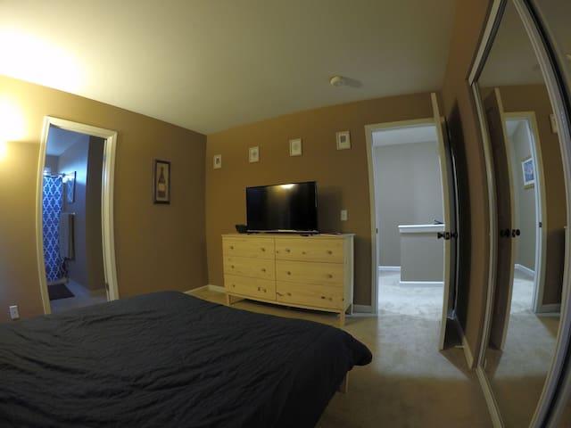 South Park Room - Santa Rosa - Condominium