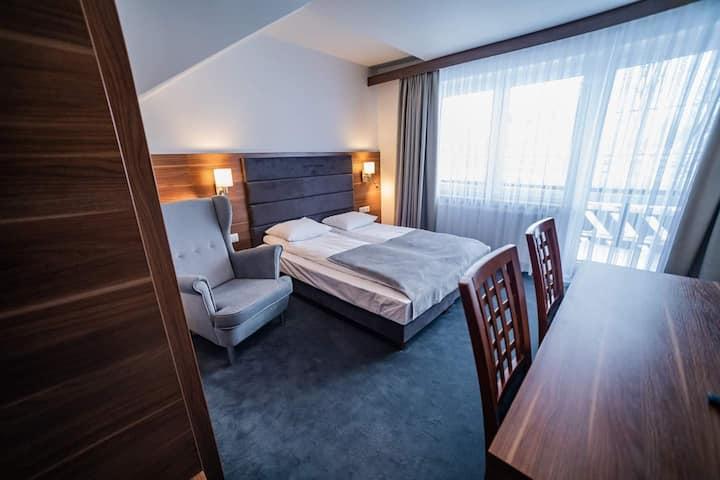 Górski Resort Apartament dwuosobowy