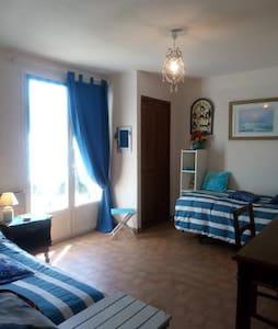 chambre Camargue - Villetelle