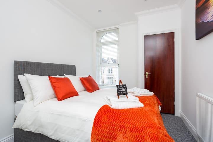 Flat 3 - Luxury Granada Apartments