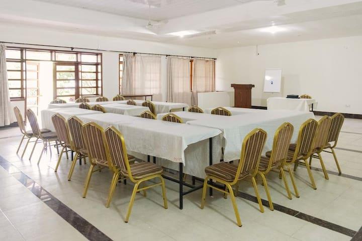Kalya Courts Hotel, FortPortal