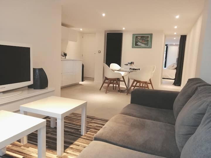 Appartement idéal pour city trip ou expatriés