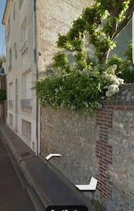 Charmant 2 pièces plein centre - Trouville-sur-Mer - Flat