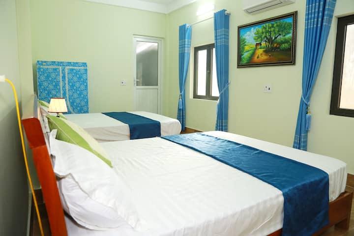 Tam's homestay - Family room
