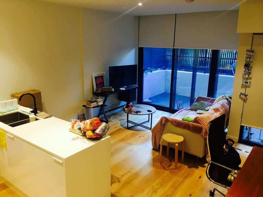 Ensuite Room For Rent Melbourne East