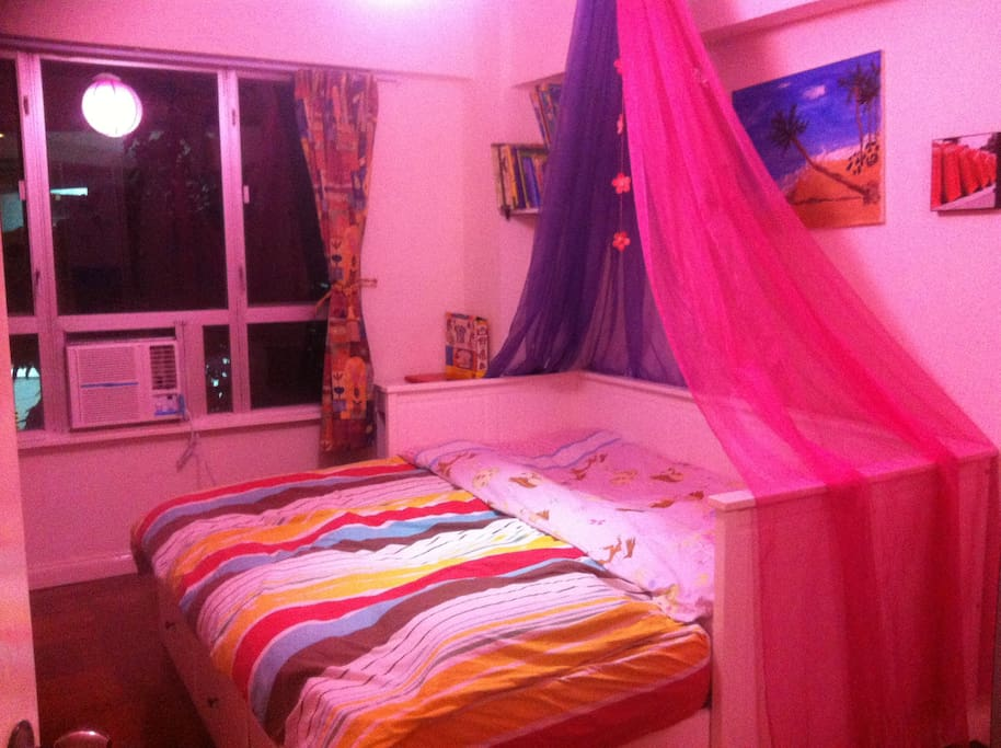 Bed Room (2 single Beds)