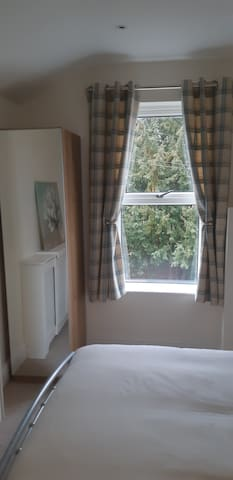 Double Room in South Leamington Spa